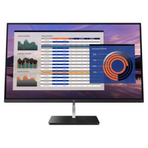 """HP EliteDisplay S270n 27"""" 4K IPS Monitor"""
