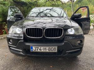 BMW X5 E70 3.0 xdrive
