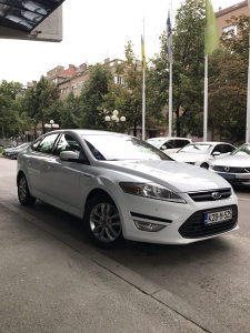 Ford Mondeo 1.6 eco