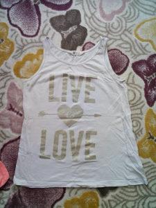 H&M majica ljetna