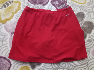 Nike, 2u1 suknjica/ sorc