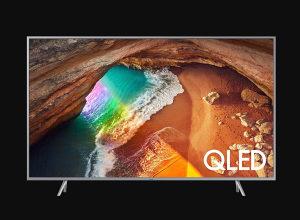 "Samsung 49Q65R 49"" QLED Q65R 4K TV QE49Q65RATXXH Smart"