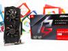 Grafička kartica Radeon RX 570 4GB GDDR5 256bit ASRock