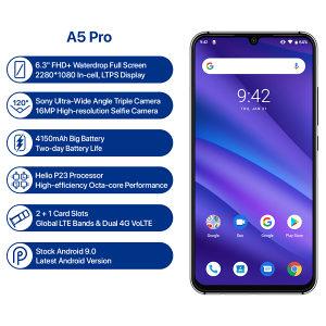 UMIDIGI A5 Pro (4/32GB)
