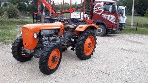 Traktor same duplak 35 KS 4x4 BiH 065 275 029