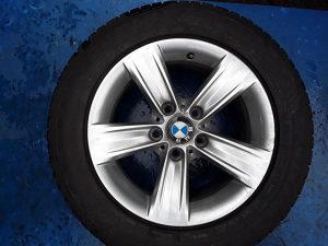 ALU FELGE R16 5X120 BMW F30 11-14 1020 ILMA
