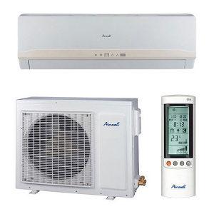 Klima uređaj AIRWELL grij/hlađ 7godina GARANCIJA