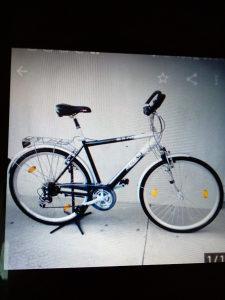 Bicikl 250 KM