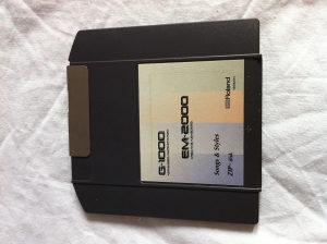 Ritmovi za Roland EM-2000