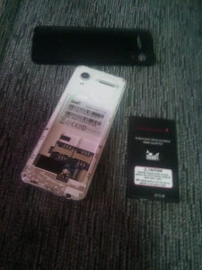 Mobitel  meanIT F29