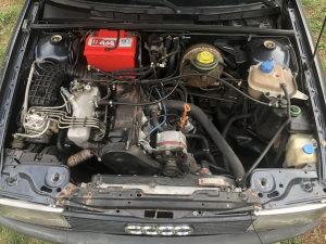 Motor 1.8 benzin audi 80