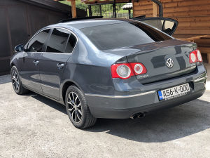 Volkswagen Passat B6 , 4motion , 140Ks