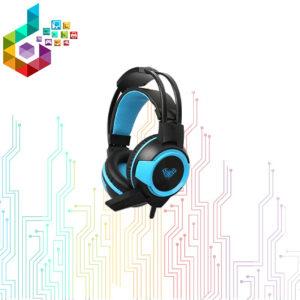 Gaming slušalice ACME AULA Shax