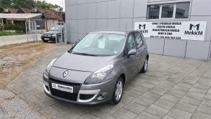 Renault Scenic 2009 1,6 BEN-PLIN