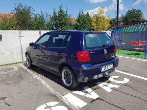 Volkswagen Polo 1.4 benzin/plin