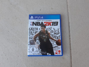 NBA 2K19 | PlayStation 4 | PS4 NBA 2019 | Top !