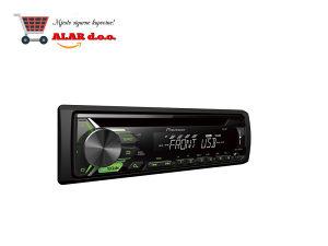 Auto CD/USB player Pioneer DEH-1900UBG