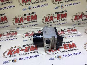 ABS pumpa Peugeot 407 15710601 KA EM