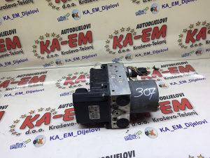 ABS pumpa Peugeot 307 0265950084 KA EM