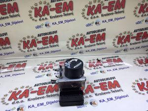 ABS pumpa Ford Focus 00402662E3 KA EM
