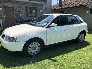 Audi 3 1.9 TDI