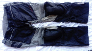 MOTO hlače IXS