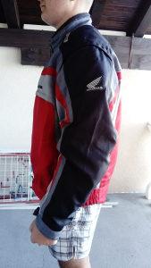 MOTO jakna HONDA