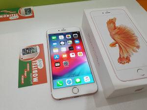 Iphone 6s Plus 32GB Rose Gold - KAO NOVO - Povoljno