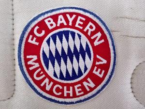 Amblem FC Bayern Munchen