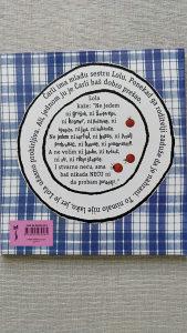 Slikovnica knjiga o Loli koja nece da proba raznu hranu