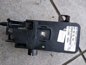 Jaguar s type kvaka za otvaranje vrata 2R8322600