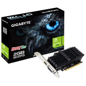 LOW PROFILE NVidia GeForce GT 710 2GB GDDR5