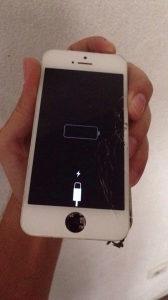 Iphone 5s dva komada otkljucani