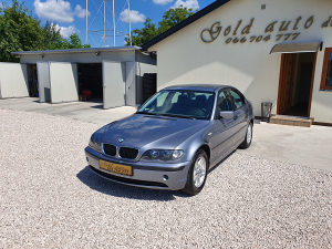 BMW  E46   318D   318 D