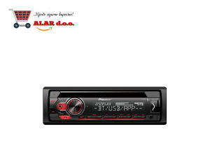 Auto CD/USB BT player Pioneer  DEH-S310BT