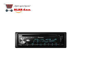 Auto CD/USB/BT player Pioneer  DEH-X5900BT