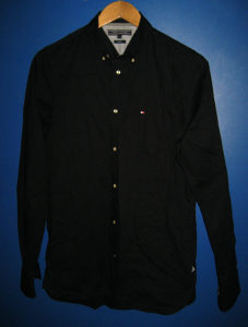 Muška košulja TOMMY HILFIGER original