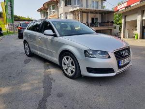 Audi A3 2.0 TDI SPORTBACK FACELIFT ODLICNO STANJE
