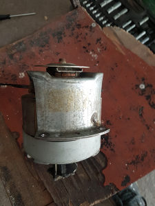 Motor za kosačicu