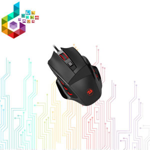 Gaming miš ReDragon Phaser M609