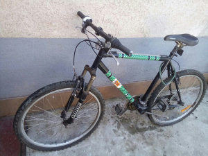 Biciklo biciklo