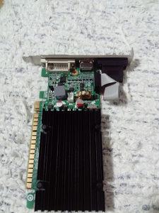 GeForce 8400GS