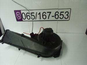 ventilator kabine renault twingo
