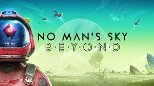 No Man's Sky - Beyond