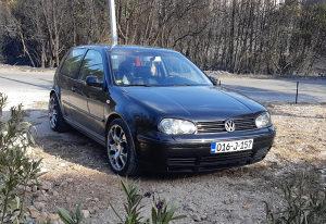 Volkswagen Golf IV 1.9TDI 110kw 150ks full