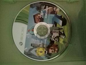Minecraft / Xbox 360 Edition