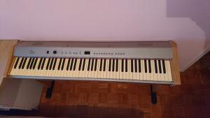 Klavir Ringway PDP-200