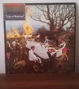 Nazareth - Malice In Wonderland LP