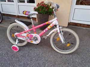 Dječije biciklo 18 inča točkovi