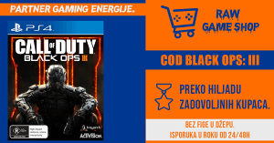 CALL OF DUTY: BLACK OPS 3 | COD | PS4 | PLAYSTATION 4